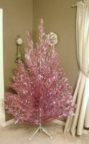 Evergleam Aluminum Christmas Tree by 2 Foot Pink Christmas Tree Christmas Lights Decoration