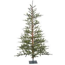 Vickerman Christmas Trees by Vickerman Unlit 7 U0027 X 57
