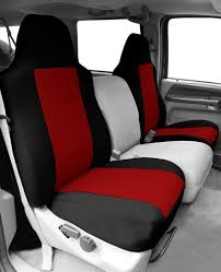 CalTrend - Custom Fit NeoSupreme Seat Covers | Best Water Repellent ...
