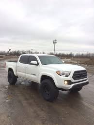 Blacked Out Trd Grill On 2016 White Toyota Tacoma   2016 Toyota ... File13 Toyota Tacoma Crew Cab Mias 13jpg Wikimedia Commons Bixenon Projector Retrofit Kit 1215 High Aftermarket Parts For The 2016 Nissan Titan Xd Preview The Fast 2017 Trd Pro Offroad Wheels Bill Alexander 4x4 Doubleclutchca Custom Truck Accsories Reno Carson City Sacramento Folsom About Our Lifted Process Why Lift At Lewisville Readylift 7 Ways To Boost Horsepower In A Tundra Canada Shop Online Autoeqca Use Of Aftermarket Or Generic Car Parts Repair Collision Damage Custom Toyota Tundra Dallas Pinterest