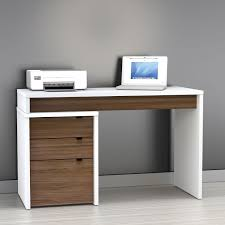 Ameriwood Dover Desk Federal White by White Desk White Desk With White Desk White Desk With White Desk