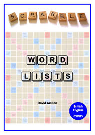 Scrabble Tile Values Wiki by Scrabble Word Lists By C U0026bgames Issuu