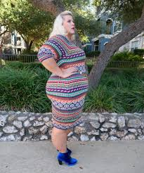 plus size inspiration plus size inspiration funky