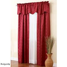 Boscovs Blackout Curtains by Denise Thermal Lined Jacquard Panel Boscov U0027s