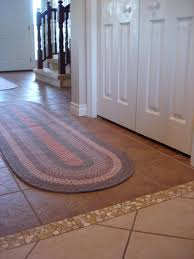 Flooring Transition Strips Wood To Tile by 4 Ways And 26 Examples To Ease The Floor Transition Digsdigs