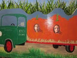 Myers Pumpkin Patch Topeka Ks by Golden Gang A