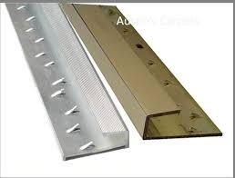 Vinyl Tile To Carpet Transition Strips by Doorway Carpet Edging U0026 Carpet And Flooring Door Bar Threshold
