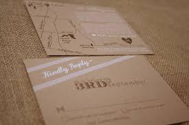 Oh So Beautiful Paper Madeline Joshs Rustic Kraft Tennessee Wedding Invitations