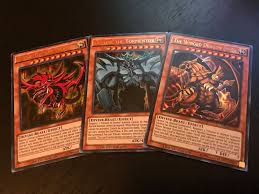 Most Expensive Yugioh Deck by Yugioh God Cards Ebay