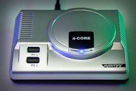 Halloween Atari 2600 Reproduction by No Nes Classic Retroengine Sigma Promises Decades Of Classic