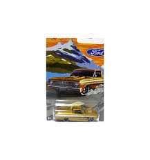 Hot Wheels Ford Trucks Series - 1965 Ford Ranchero Pickup Truck ... 1990 Pickup Truck New Awd Trucks For Sale Lovely 1965 Ford Overhaulin A Ford With Tci Eeering Adam Carolla F100 A Workin Mans Muscle Fuel Curve F250 Long Bed Camper Special 65 Wiper Switch Wiring Diagram Free For You Total Cost Involved 500hp F 100 Race Milan Dragway Youtube Hot Rod Network Trucks Jeff Gluckers On Whewell F600 Grain Truck Item A2978 Sold October 26