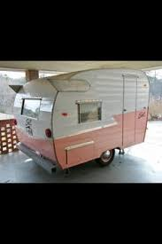 Buying A Small Vintage Camperrenovating