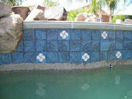 arizona bead blasting pool tile cleaning in chandler az p o