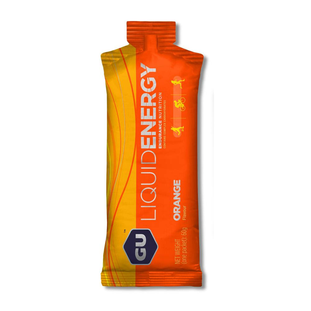 GU Liquid Orange Energy Gel