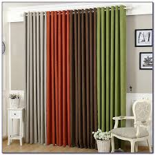 Sound Dampening Curtains Diy by Sound Blocking Curtains The Thicker And More Dense The Materials