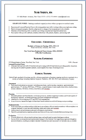 Fascinating Sample Resume For Registered Nurse Without Experience Philippines Your Cv Biodata Outline And Content Tips Nle