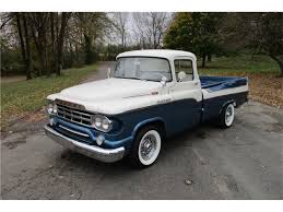 1959 Dodge Pickup For Sale | ClassicCars.com | CC-1047463 1959 Dodge Sweptside Pickup T251 Kissimmee 2014 Trucks Advertising Art By Charles Wysocki 1960 Blog D100 Utiline T159 Monterey Hooniverse Truck Thursday Two Pickups Fargo Pickup Trucks Pinterest Famous 2018 15 That Changed The World For Sale Classiccarscom Cc972499 Viewing A Thread Sweptline American Lafrance Fire Youtube
