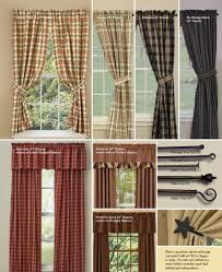 Primitive Living Room Curtains by 2017 Piper Classics Catalog Special Rush Delivery Piper Classics