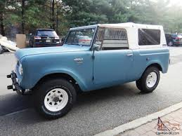 1966 International Harvester IH Scout 4X4 800 Soft Top Convertible ... Intertional Harvester 1000a 1966 Itbring A Trailer Week 25 2016 Travelall For Sale Classiccarscom Cc1133064 Scout Sale 2197365 Hemmings Motor News Topworldauto Photos Of Truck Photo Pickup Cc21142 Ih 4x4 800 Soft Top Convertible Skunk River Restorations Travelette 1100a Project 683109h599128 Intertional 1700 Duncansville Pa 5000177485 Restored Is Latest Automobile Gallery Addition Transpress Nz Fire Truck