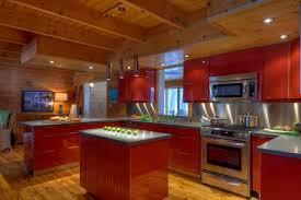 Log Cabin Kitchen Lighting Ideas by Log Cabin Kitchen Lighting Ideas Natural Log Cabin Kitchens