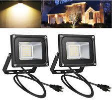 led outdoor spotlight bulb ebay