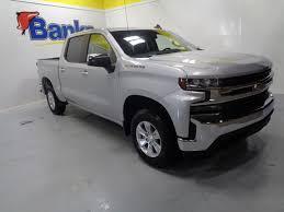 100 Chevy Box Truck 2019 New Chevrolet Silverado 1500 4WD Crew Cab Short LT At Banks