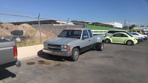 100 Chevy Dually Trucks 1991 Chevrolet CK 3500 Overview CarGurus