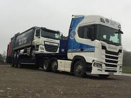 100 Truck Trade Mick George Expands Trade Waste Fleet With Two Brand New Refuse Trucks