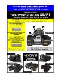 Steering Rebuilders & Truck Parts, Inc. - Corp Office -