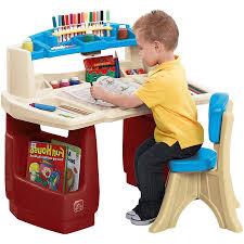 Step2 Art Master Activity Desk Teal by Desk Art Desk For Kids Throughout Trendy Write Desk Kids Art