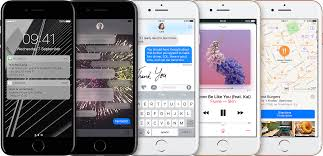 iPhone 7 32GB Black Pay Monthly Deals & Contracts
