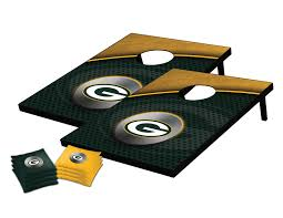 Wild Sports 2' X 3' Green Bay Packers Tailgate Toss Cornhole Set ... Wild Sports 2 X 3 Green Bay Packers Tailgate Toss Cornhole Set New And Used Trucks Packer City Up Intertional For Sale Morgan Cporation Truck Bodies Van Monroe Equipment Best Car Information 1920 2017 Ford Super Duty For In Wi F250 F350 F Washings A Growing Business Especially At This Company Accsories A K Truckland Elderon Parts Brown Deer Police Tanker Truck Collided Near Intersection Of