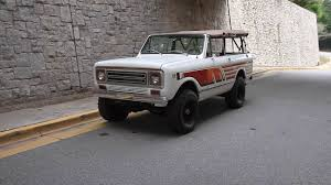 1976 International Harvester Scout II For Sale - YouTube Off Road 4x4 Trd Four Wheel Drive Mud Truck Jeep Scout 1970 Intertional 1200 Fire Truck Item Da8522 Sol 1974 Ii For Sale 107522 Mcg 1964 Harvester 80 Half Cab Junkyard Find 1972 The Truth 1962 Trucks 1971 800b 1820 Hemmings Motor Restorations Anything 1978 Terra Pickup 5 Things To Do With 43 Intionalharvester Scouts You Just Heres One Way To Bring An Ihc Into The 21st Century