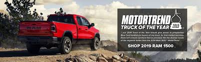 100 Motor Trend Truck Of The Year History Kingman Chrysler Dodge Jeep Ram Dealer In Kingman AZ Bullhead