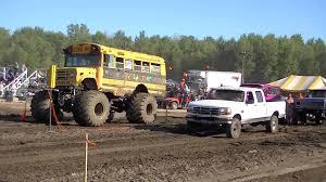Mud Drag Racing Trucks - More Information