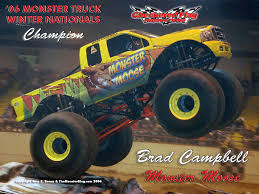 THE MONSTER BLOG - Your #1 Source For Monster Truck Coverage!!