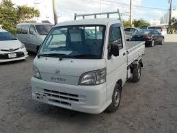 100 Hijet Mini Truck 2012 DAIHATSU HIJET TRUCK Y018125 Dealercom