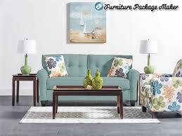 Ashley Hodan Microfiber Sofa Chaise by Kylee Lagoon Sofa Ashley Furniture Mesa Az Youtube