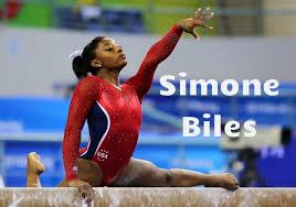 Simone Biles Floor Routine 2014 by Not Just About The Medals U2026 The Couch Gymnast