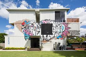 100 Houses Built From Shipping Containers Australia Grand Designs Diana Miller
