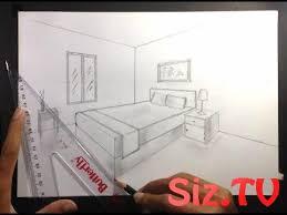 wie zeichnet ein einfaches schlafzimmer in zwe bedroom