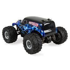 100 Micro Rc Truck HSP 9425094250D 24Ghz Electric 4WD RTR 124 Scale RC Monster