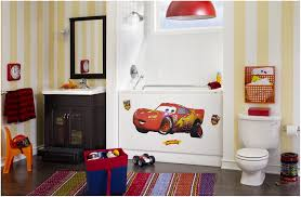 Mickey Mouse Bathroom Accessories Walmart by Bathroom Cute Decorating 17 Images About Kids Bath On Bathroom