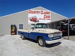 1959 Dodge D100 For Sale | ClassicCars.com | CC-1072466 1959 Dodge Sweptside Pickup T251 Kissimmee 2014 Trucks Advertising Art By Charles Wysocki 1960 Blog D100 Utiline T159 Monterey Hooniverse Truck Thursday Two Pickups Fargo Pickup Trucks Pinterest Famous 2018 15 That Changed The World For Sale Classiccarscom Cc972499 Viewing A Thread Sweptline American Lafrance Fire Youtube