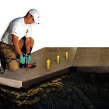 Advanced Concrete Solutions Houston Tx by Polyurethane Foundation Repair U0026 Foam Injection Services