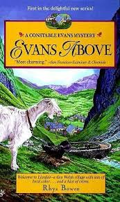 Evans Above Constable Series The Young Police Evan Solves Crimes In A Small Welsh Village