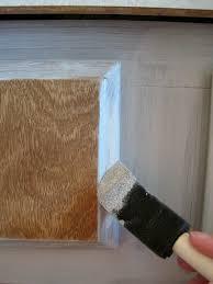 Nuvo Cabinet Paint Video rustoleum cabinet transformations kit tutorial