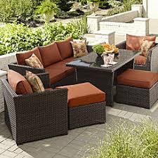 Grand Resort Patio Furniture Sears