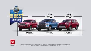 Toyota Awarded Best Resale Value (:15) - YouTube New Trucks For Sale Del Grande Dealer Group Kbb Novdecember 2015 Oakdale Vehicles For 2018 Chevy Silverado 1500 Trims In Kansas City Mo Heartland Chevrolet Daimlerbenz L323 Mercedesbenz La 710 Laf What Are The Differences Between Ram Vs 2500 3500 Press Solarsysteme Montagezubehr Kollektorbau Gmbh Huge Inventory Of Ram Jeep Dodge And Chrysler Vehicles 1 Best Commercial Vans St George Ut Stephen Wade Cdjrf Ford F150 Wins Kelley Blue Book Buy Truck Award Third 2019 First Review Mitsubishi Fuso Mahewa Nairobi Central