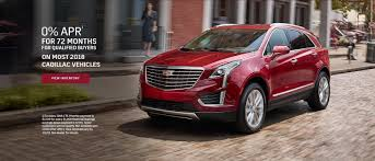 Cadillac Of New Orleans - Serving Baton Rouge, Slidell & Houma